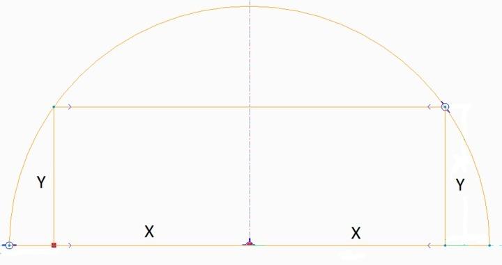 SOLUTION: CALCULUS(MAXIMA AND MINIMA):FIND THE MAXIMUM AREA