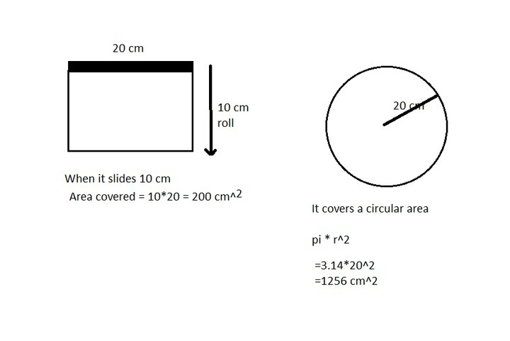 convert 144 square feet to meters