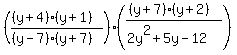 how to get a restriction on a varible