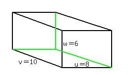 Lesson Volume of prisms
