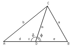 Lesson the length of a median of a triangle figure 1 ccuart Image collections