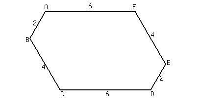 Questions on Geometry: Area and Surface Area answered by