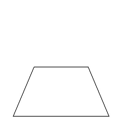how to solve isosceles trapezoid