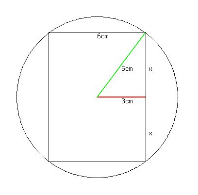 SOLUTION: If one side of a parallelogram inscribed in a circle of ...