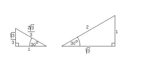 30 60 90 triangle formula. 30 60 90 triangle formula