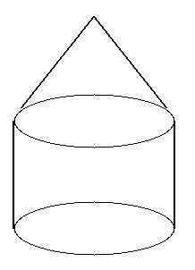 Lesson Volume of cones